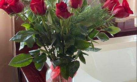#2 - One Dozen Roses